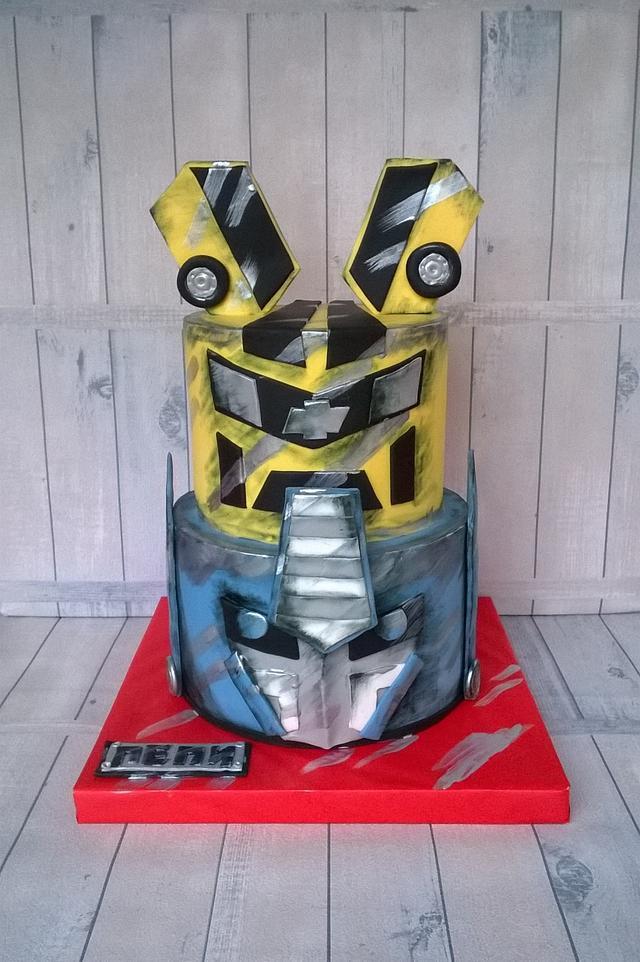 transformers...