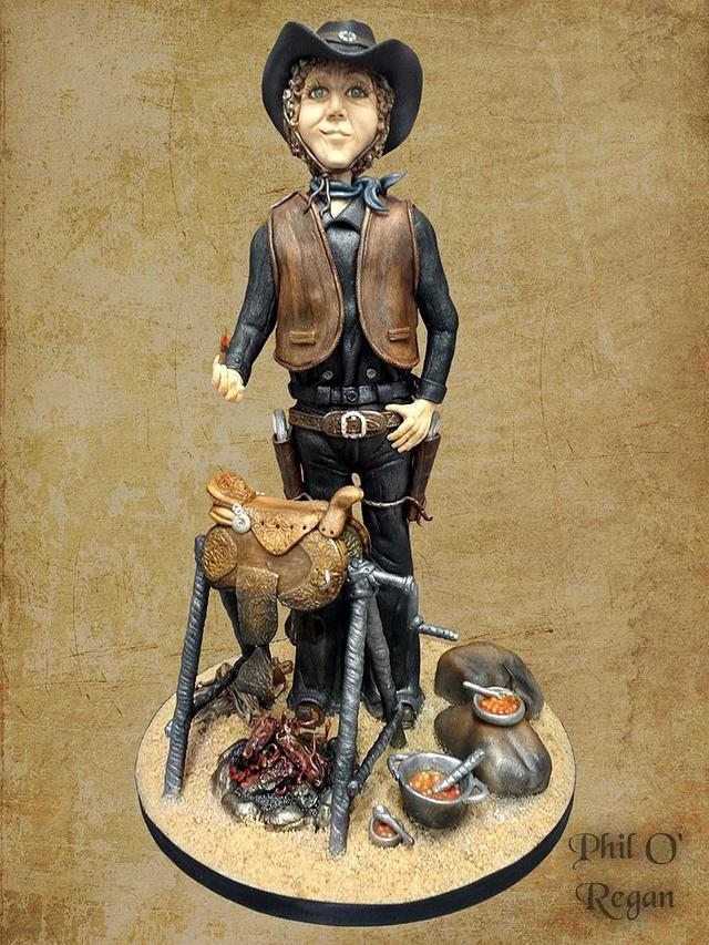 Cowboy,They call me Jim.