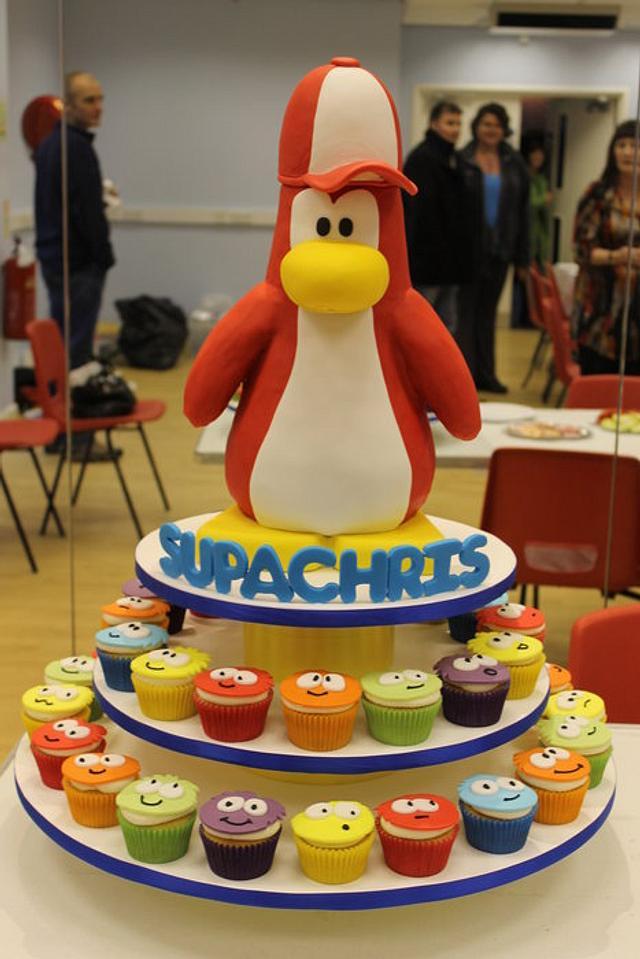 Disney's Club Penguin