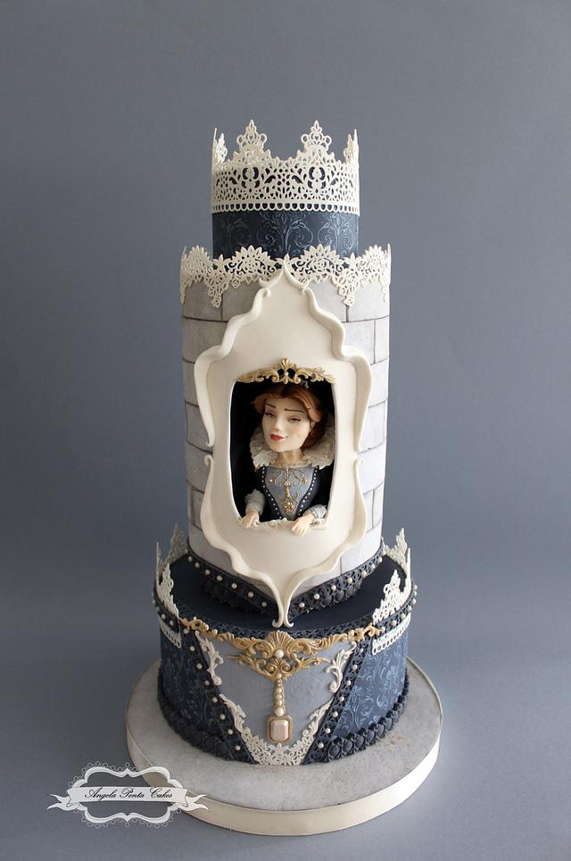 Couture Cakers International 2019 Edition