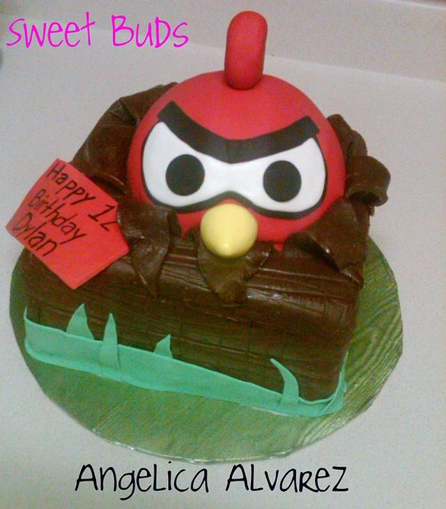 Angry Birds (Rio)