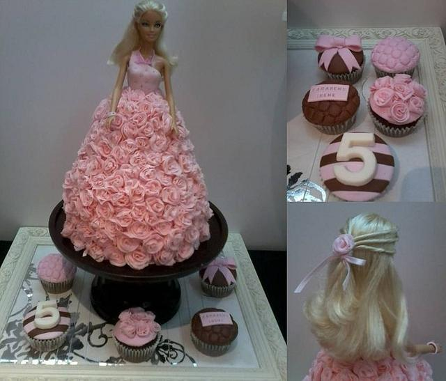 Barbie vintage