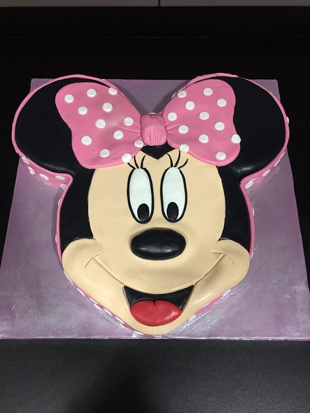 Cake by Armine