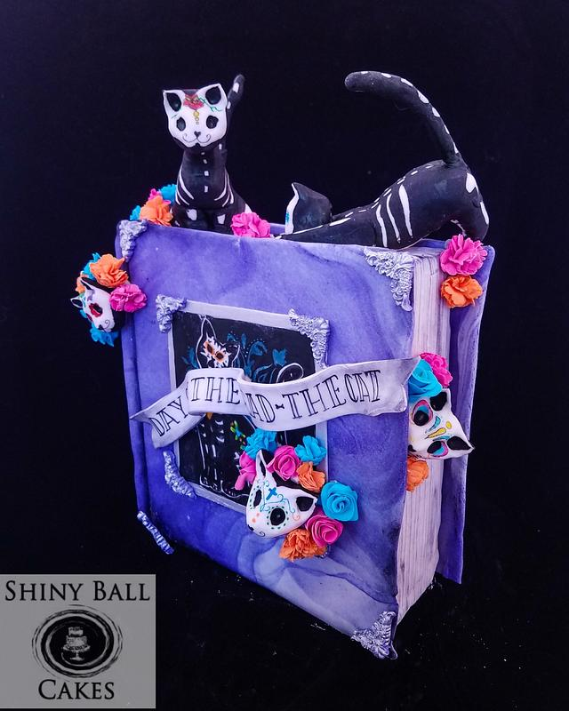 Day of the dead- sugar skull bakers