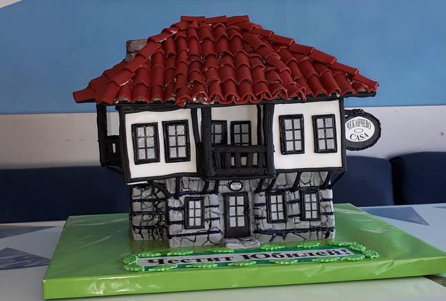 Cake Hause