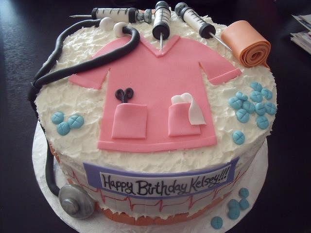 Nurse's Birthday