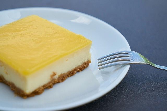 Tips for making your sweet lemon cake