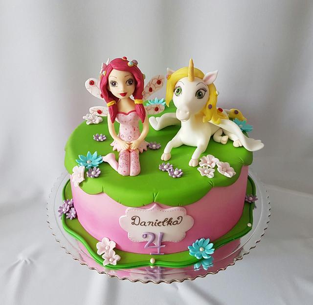 Mia cake