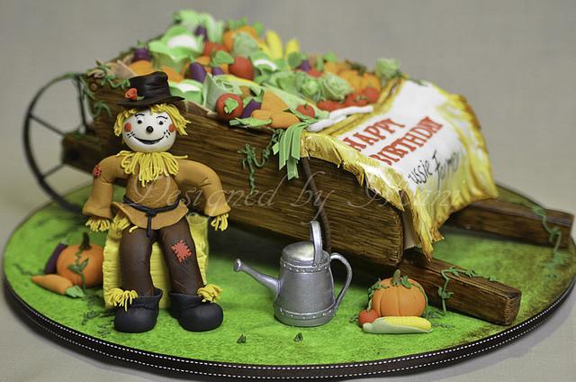 Farmer's Birthday
