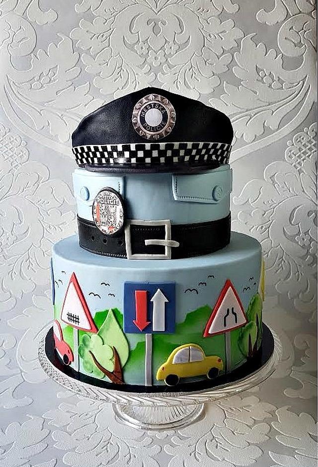 The Municipal Police