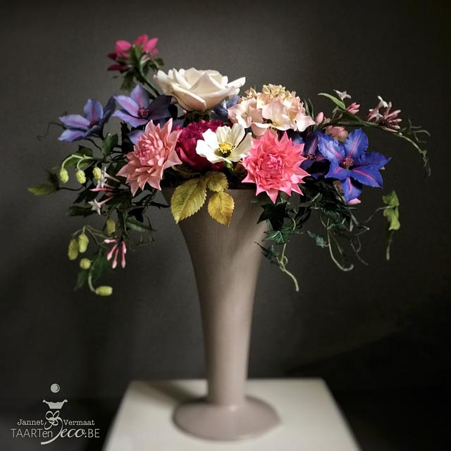 Barok bouquet
