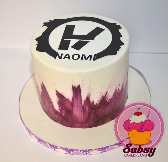 21 pilots cake