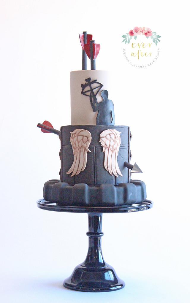 Dori Dixon Cake