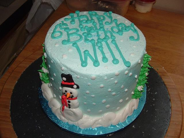Will's 6th