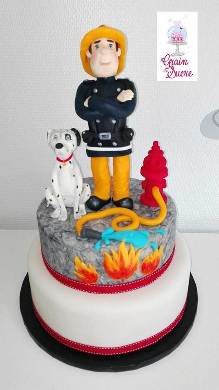 Fireman Sam - Sam le Pompier