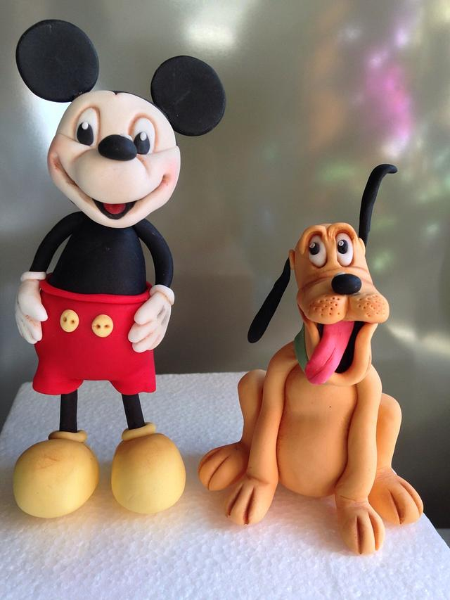 Walt Disney...Time!