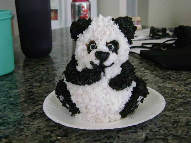 Mini pandas
