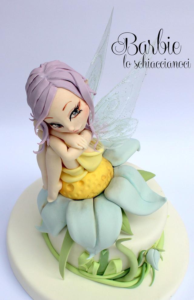 little Jelly Fairy