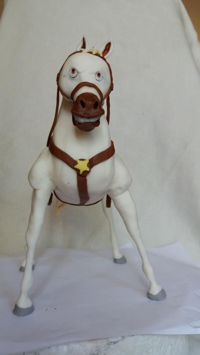 another horsie... Maximus ❤❤❤