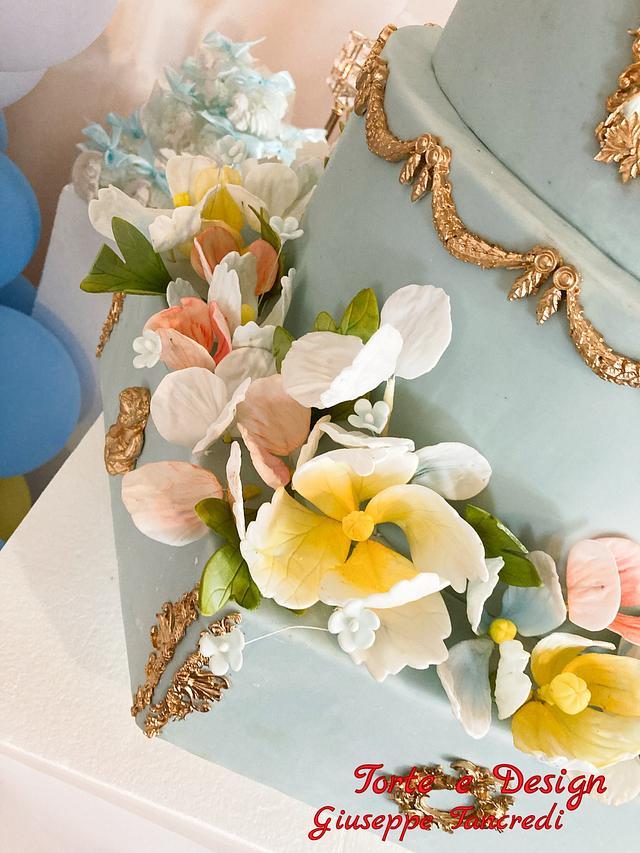 Angel Cake  👼