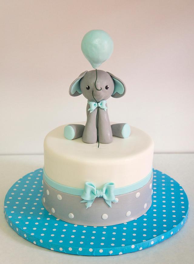 Babthize cake