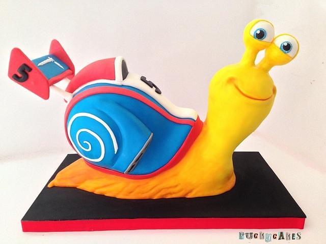 Turbo Cake