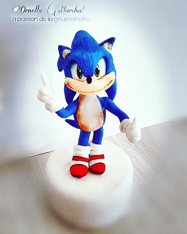 Sonic 🔵