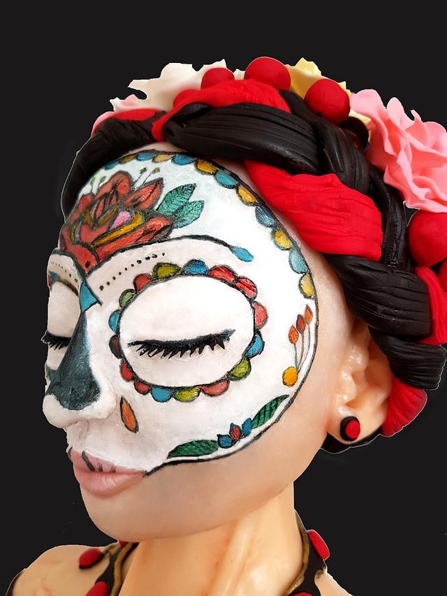 Sugar Skull Bakers 2016 Collaboration