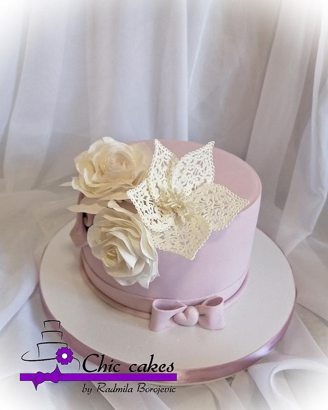 Gentle cake