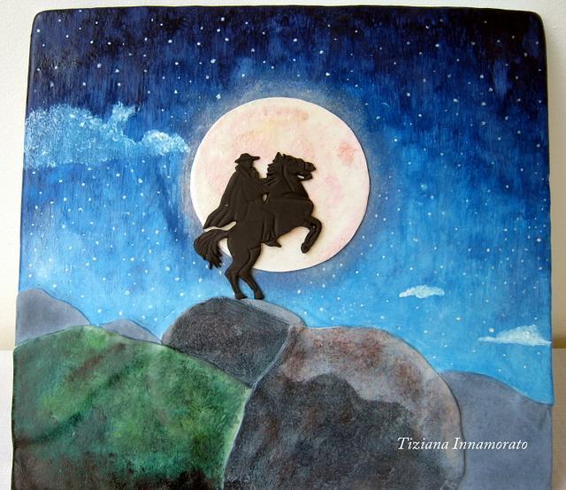 Zorro the chronicle