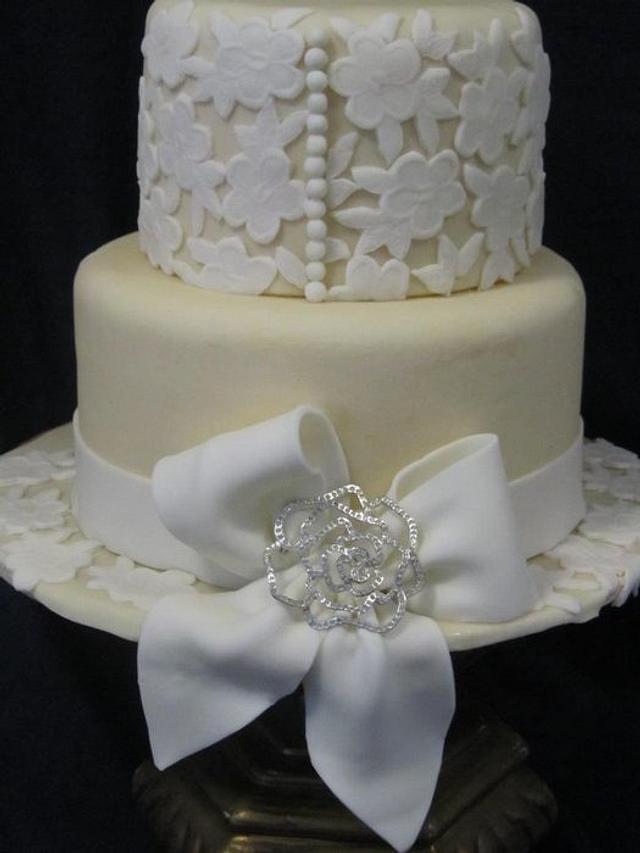 Creamy Delicate Cake
