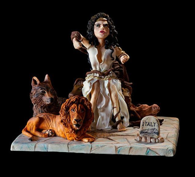 Circe the enchantress