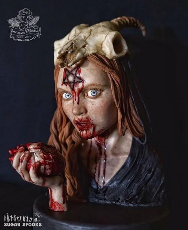 Aquelarre (Sugar Spooks Collaboration)