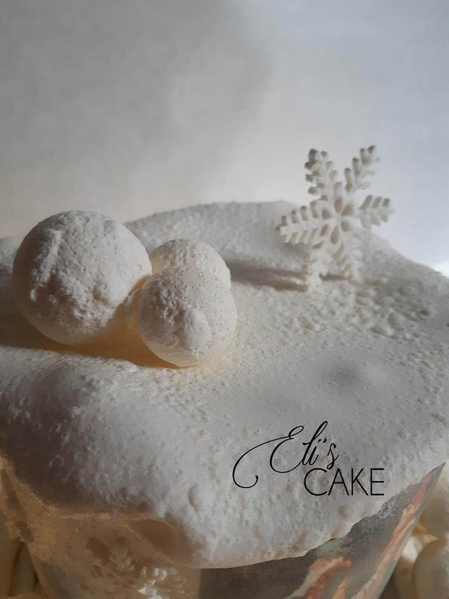 Epiphany Cake