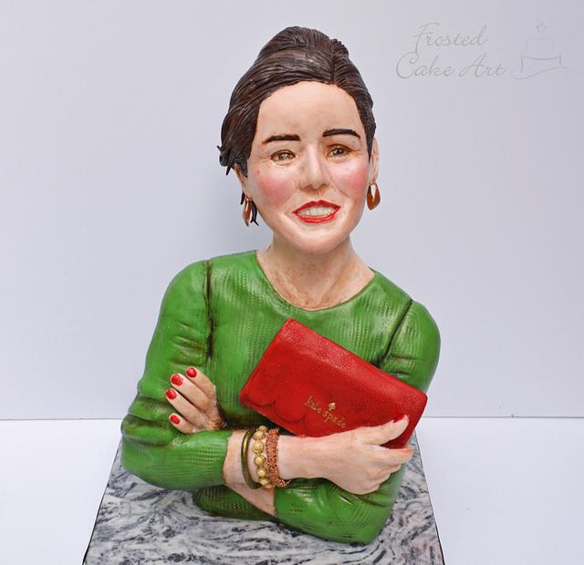 Kate Spade :Gone too soon collaboration