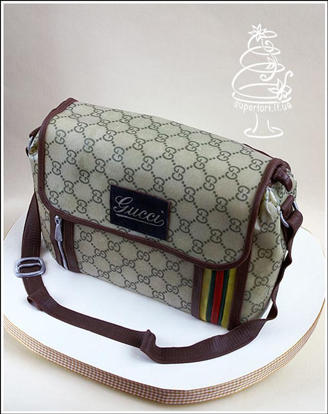 Just Gucci bag