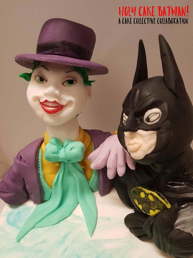 Batman e joker film 1991
