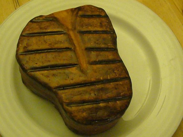 Steak or Cake?