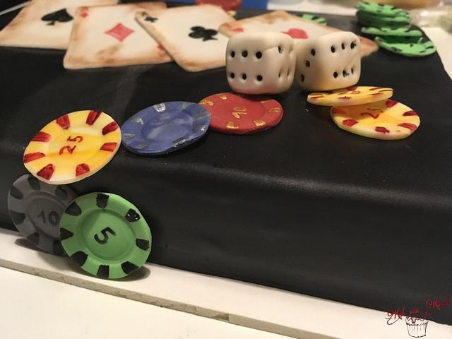 Life is a gamble