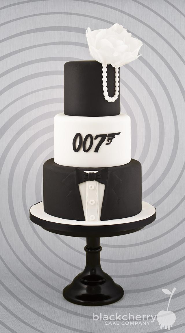 007 Wedding