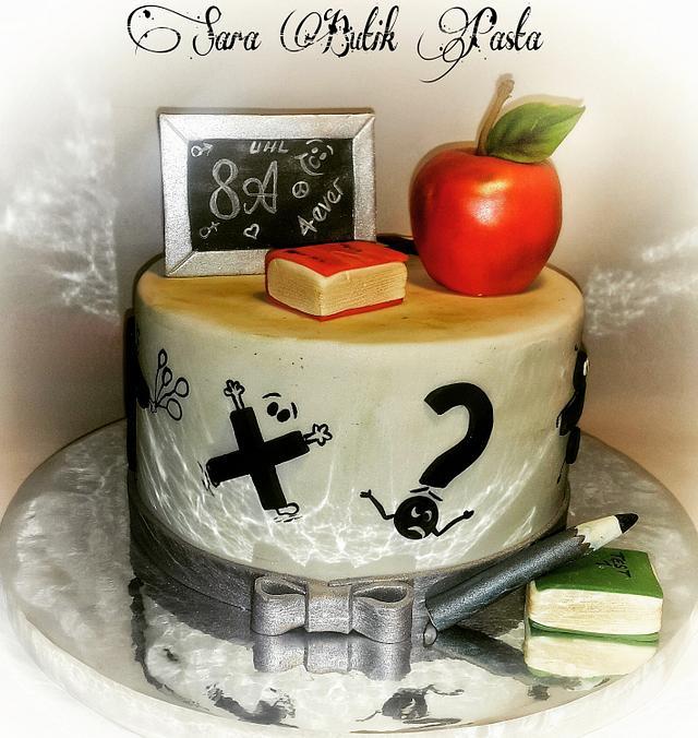 Schoolcake