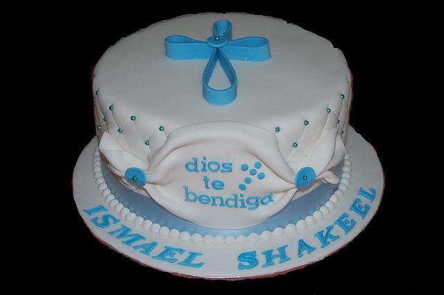 CRITIAN  CAKE!!!!!