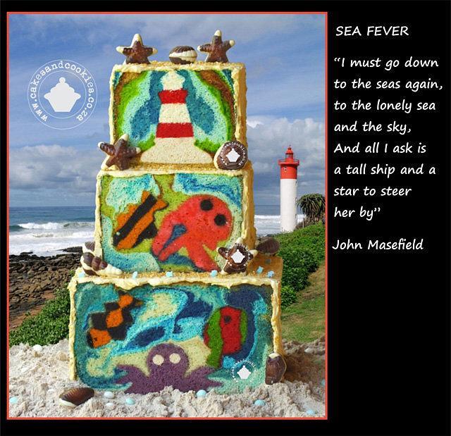 """""""Sea Fever"""""""