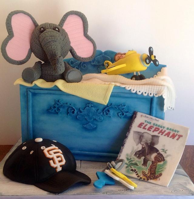 Elephants, Planes, and The Giants