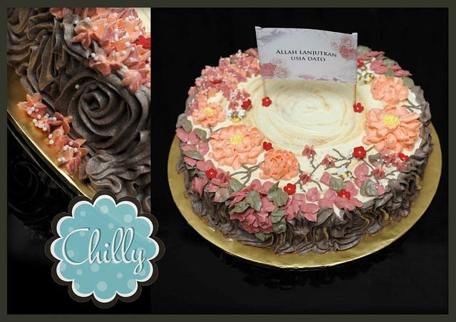 Dato cake