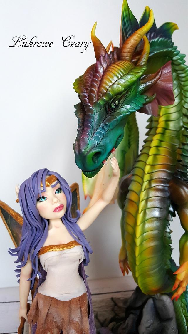 Dragon Fairy
