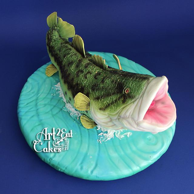 Big Bass Birthday