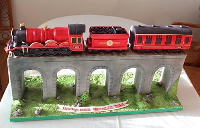 Big Red Express