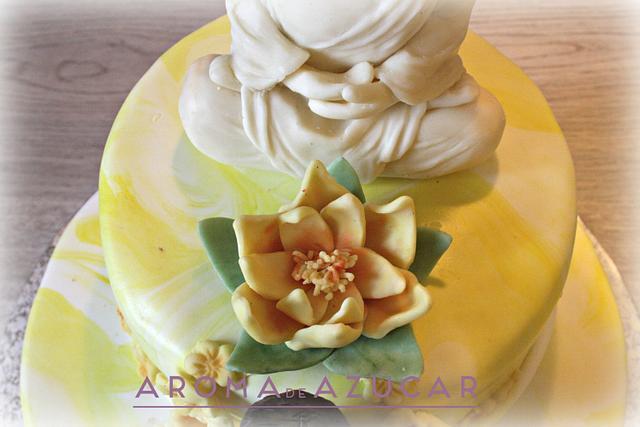 Buda cake
