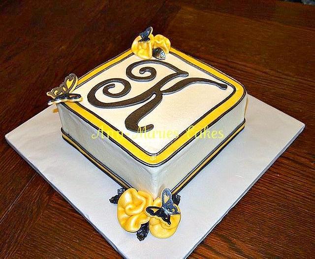 Kelli's Cakes